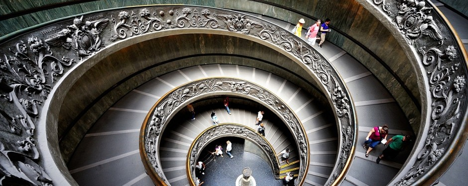 Night visits to the Vatican Museums