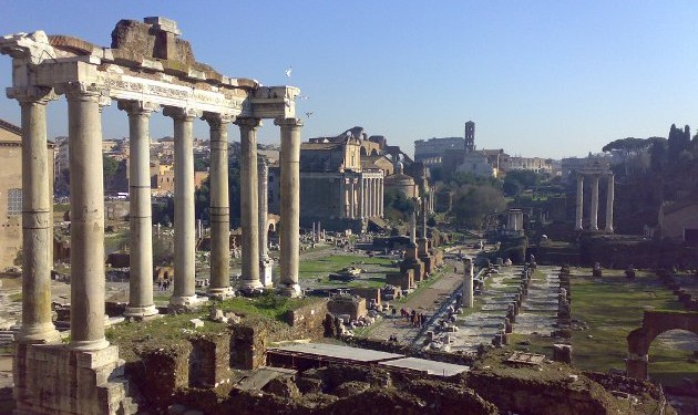 #Roma SUNDAY AT THE MUSEUM: free admission to civic museums