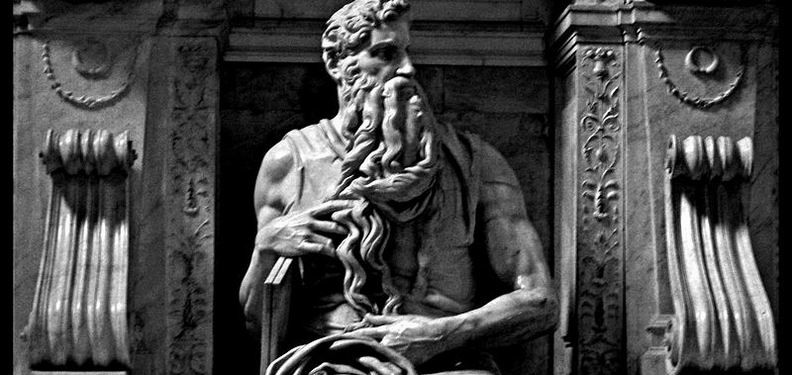 Rome: Back to shine Michelangelo's Moses