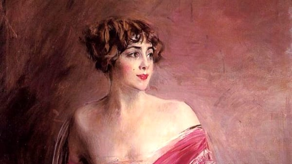 Giovanni Boldini, the protagonist of the Belle Époque at the Vittoriano from March 4 to 16 July